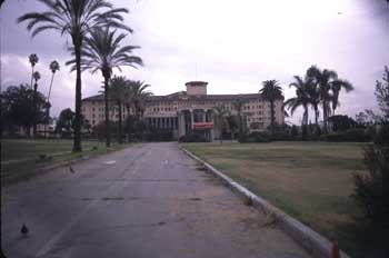 Ambassador Hotel Before Demolition